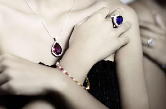Exotic jewellery - 3