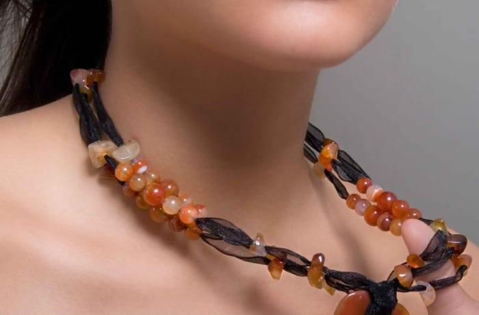Exotic jewellery - 2