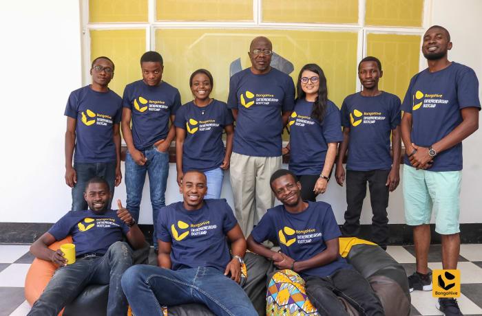 Start-up programmes - 3