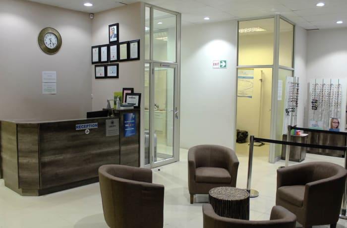 Men's clinic - 3