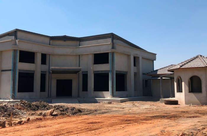 Building construction - 2