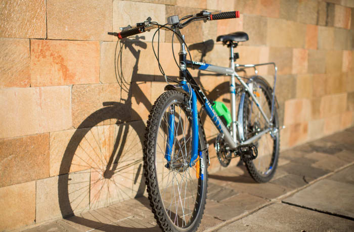 Bicycles - 3