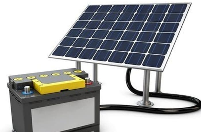 Solar and Miscellaneous - 2