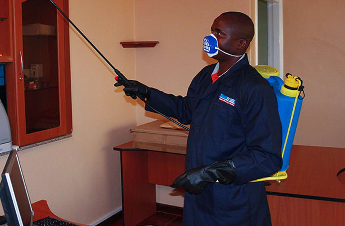 Pest control and Fumigation  - 2