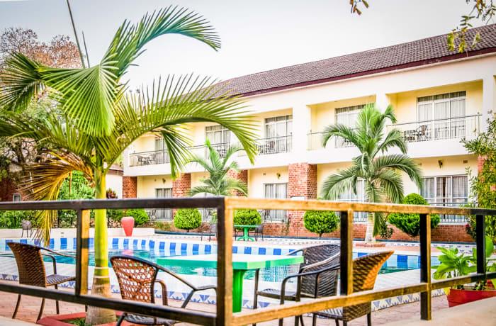 Hotels - 0