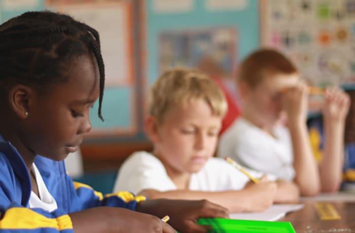Primary school - 0