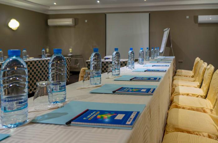 Conference venue - 2
