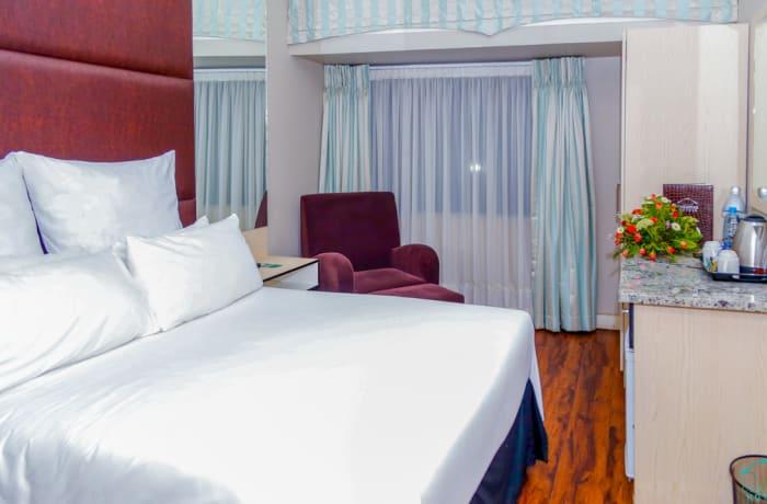 Hotel - 2