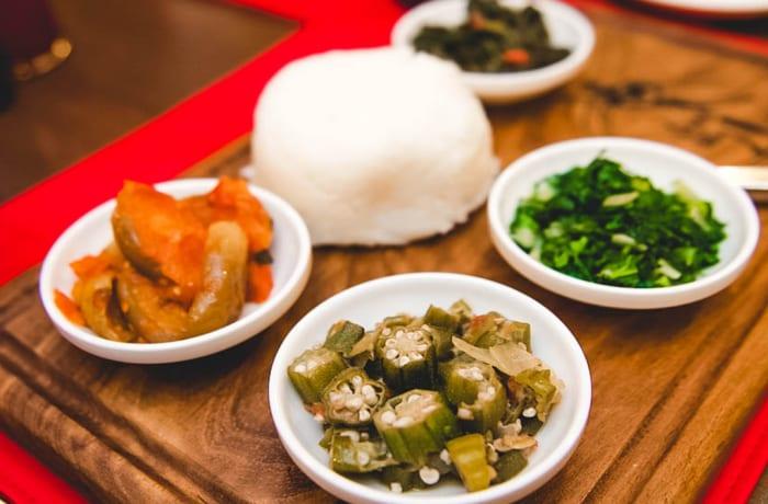 African cuisine - 1