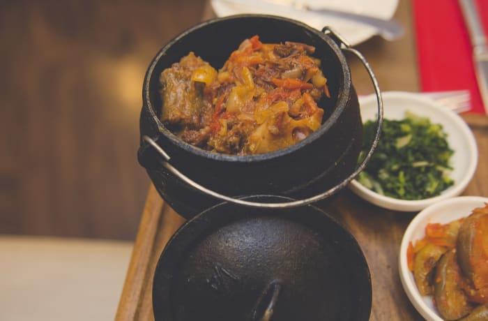 African cuisine - 3