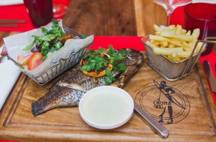 African cuisine - 2