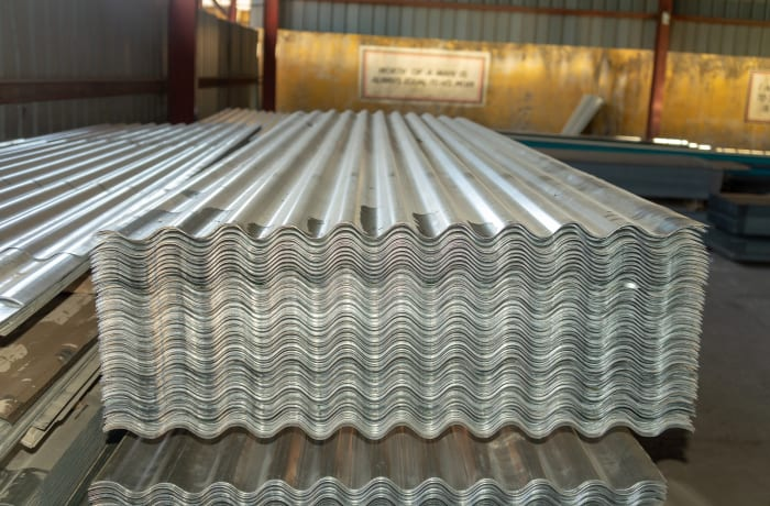 Roofing materials - 2