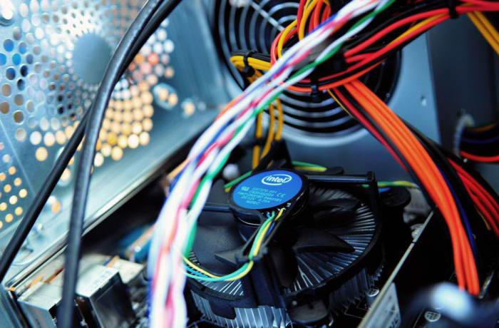 IT services - 2