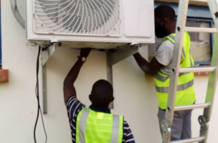 Refrigeration and Air conditioning - 2