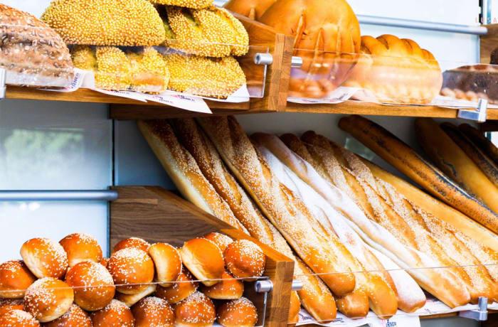 Bakery - 0