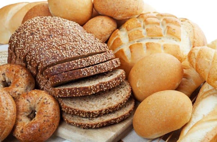 Bakery - 1