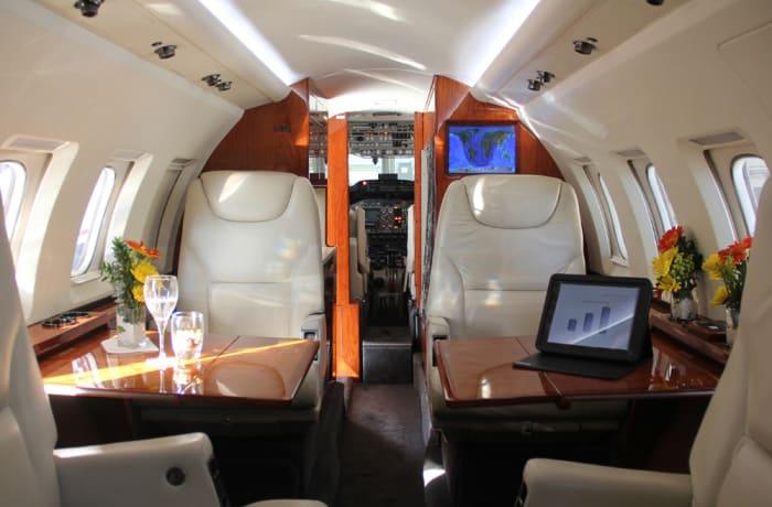 VIP travel - 1