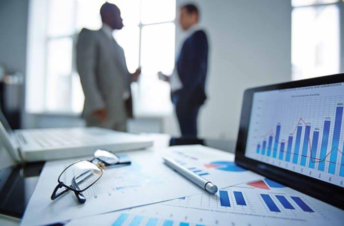Corporate Advisory - 1