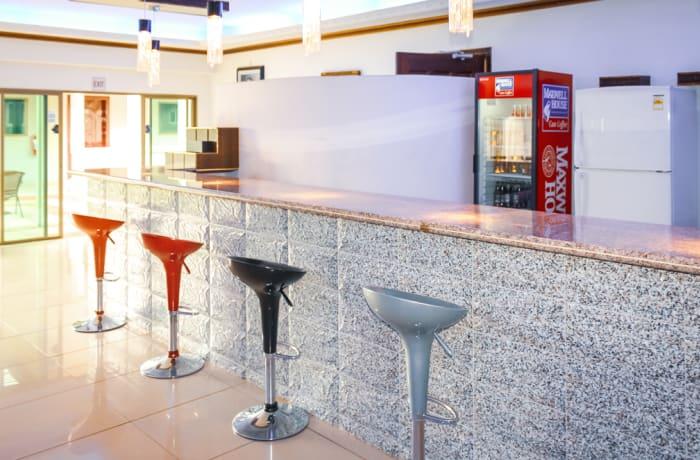 Casual dining restaurant - 2