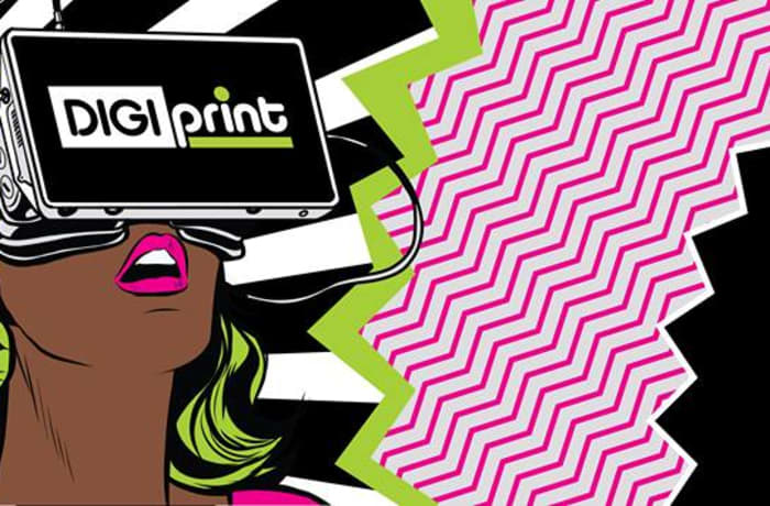 Digital printing - 0