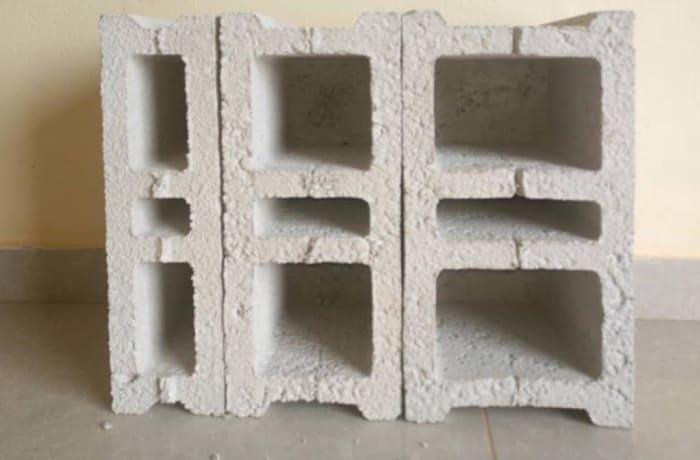 Building materials - 3