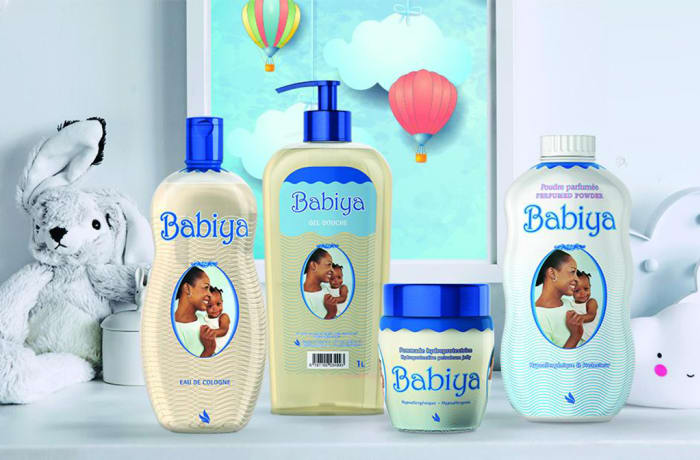 Toiletries and personal care - 1
