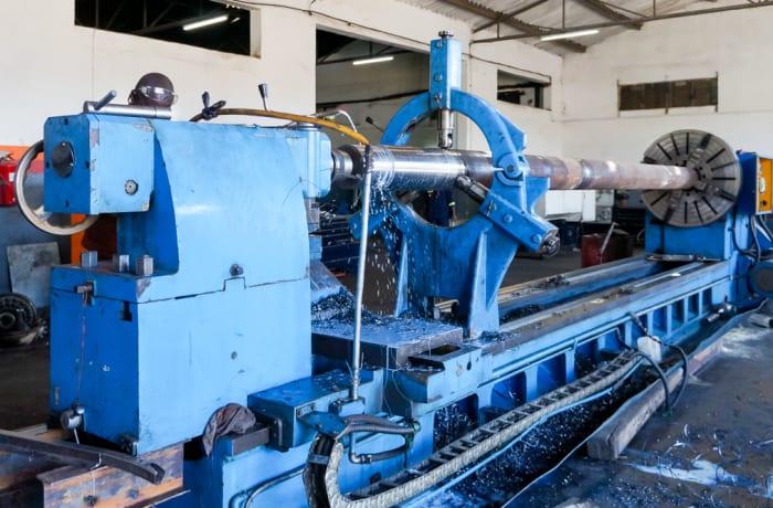 Mining machinery maintenance - 1