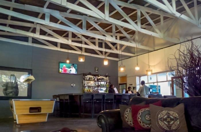 Basil Café (Guests only) - 2