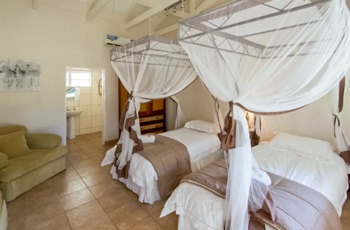 Backpackers lodge and guesthouse - 1
