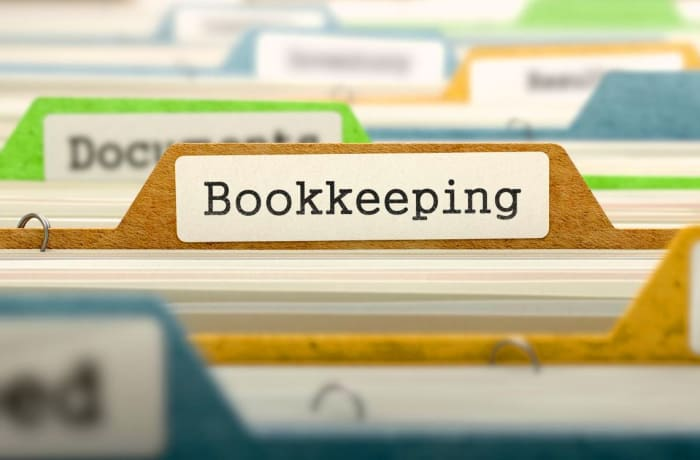 Bookkeeping services - 3