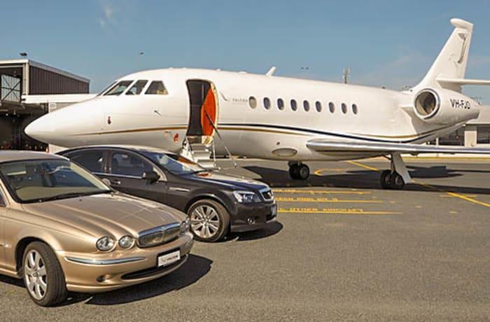 Passenger handling - 1
