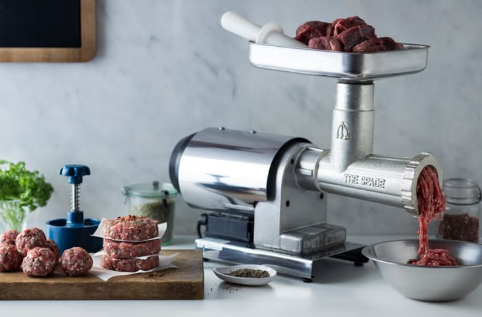 Butchery equipment and accessories - 1