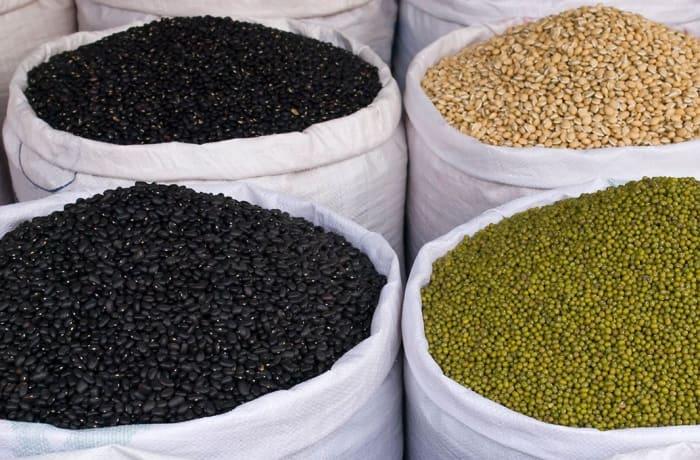 Commodity buyers - 1