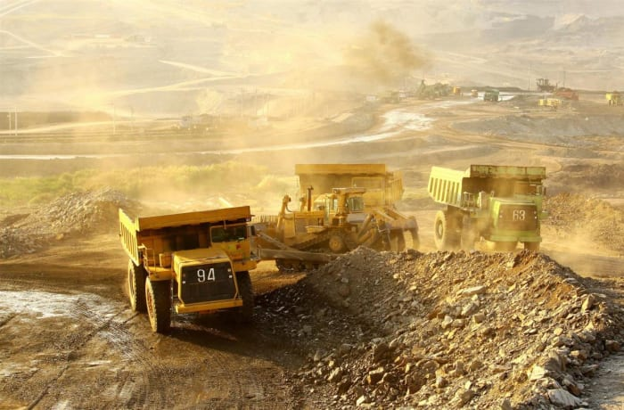 Mining partnerships - 0