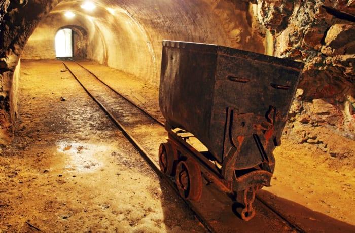 Mining partnerships - 3
