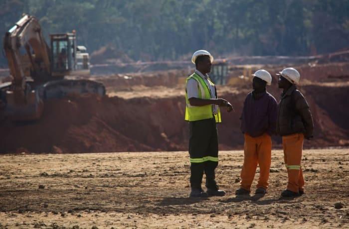 Mining partnerships - 1