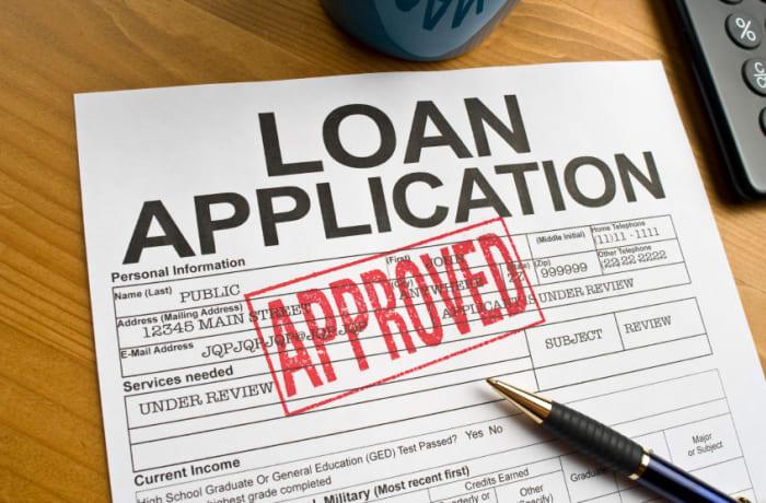 Personal loans - 3