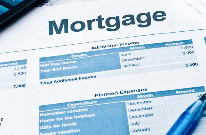 Mortgage loans - 2