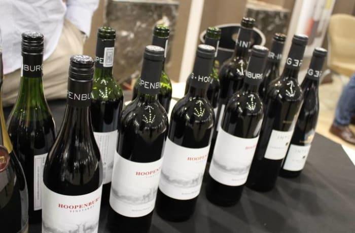 Wine shopping - 2