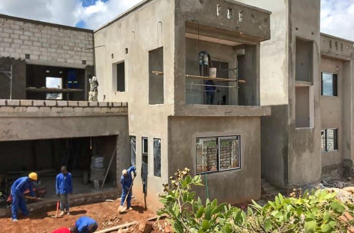 Building contractors - 2