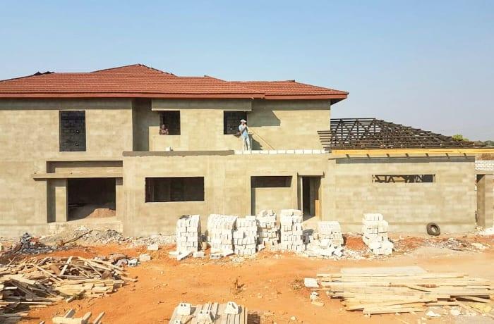 Building contractors - 3
