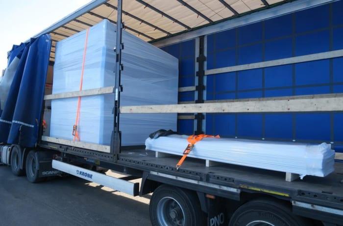 Logistics - 2