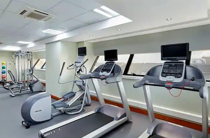 Fitness & Health - 0
