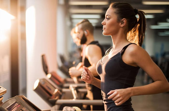 Fitness & Health - 1