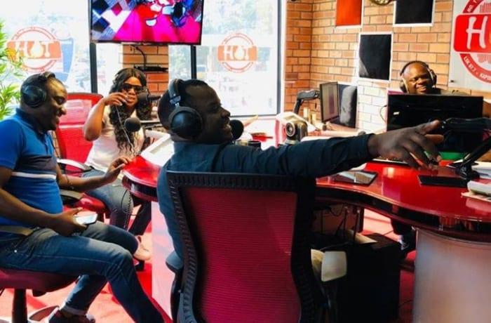 Radio station - 2