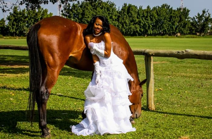 Wedding dresses - 0