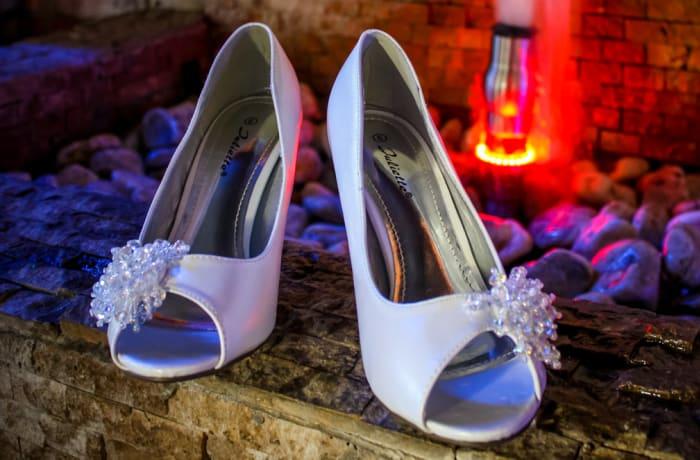 Bridal footwear - 1