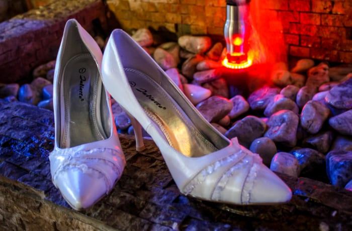 Bridal footwear - 2