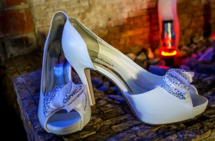 Bridal footwear - 0