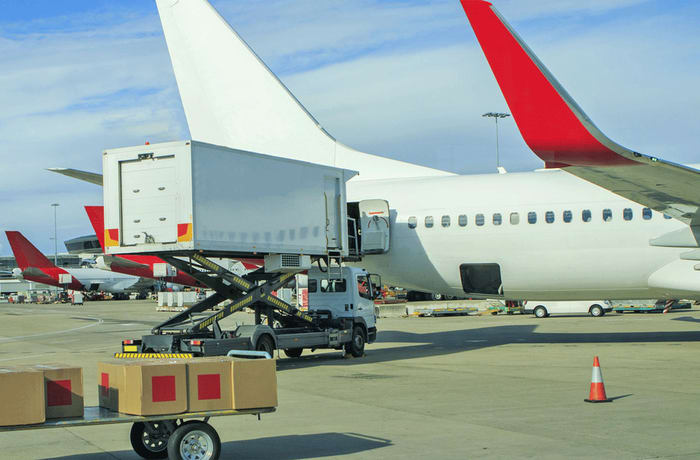 Cargo brokerage - 2